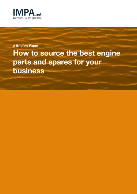 How to source the best engine parts and spares for your business