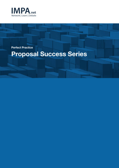 Proposal Success Series