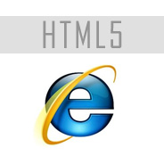 HTML5 Support in Internet Explorer 9
