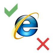 CSS3 Support in Internet Explorer 9
