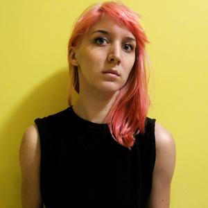 Pinkheadshot