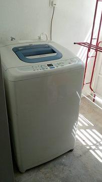 Washing_mechine