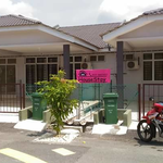 Homestay_parking