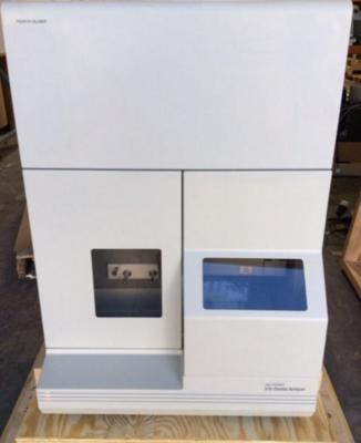 Used applied biosystems 310 genetic analyzer