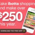 Ibotta App Review –  Cash Back For Scanning Receipts