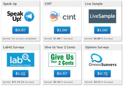 Clixsense Review and Payment Proof Earn Money Online 12