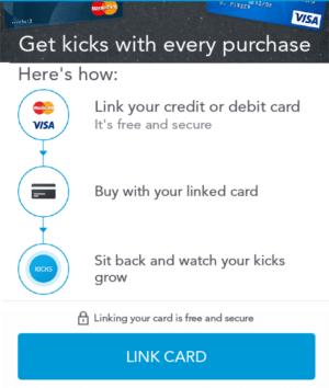 ShopKick Earn Kicks With Every Purchase