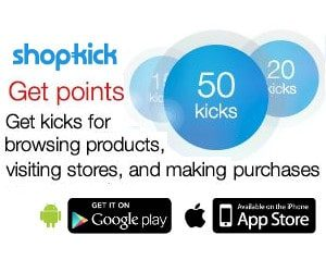 ShopKick App Refer And Earn