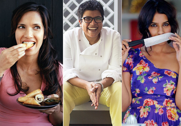 8 indian food goddesses we love on tv ifn tv food hosts tv chefs food hosts cooking hosts tv cooking hosts forumfinder Choice Image