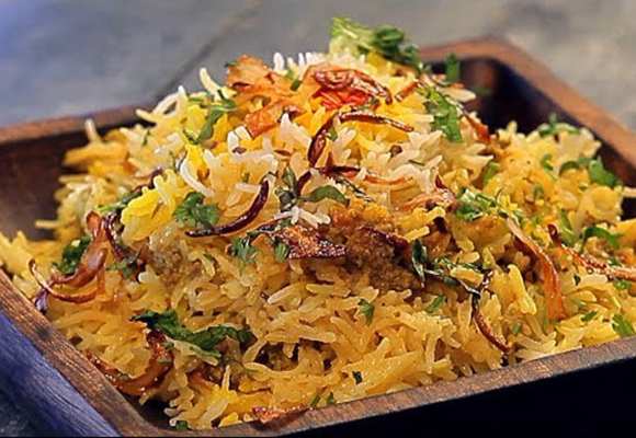 Mutton keema biryani indian cuisine regional cuisine ifn india food network india recipeslunchdinnernon veg lunchregional lunchnon veg dinnerregional dinner forumfinder Images