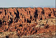 Fiery Furnace, Arches National Park, Moab, Utah