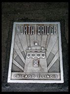 North Beach slab, Chicago