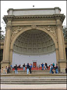 Arch, Music Concourse, Golden Gate Park