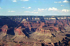 Vista, Grand Canyon National Park