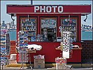 Photo Store, Treasure Island