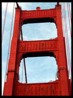 Golden Gate Bridge, South Pier