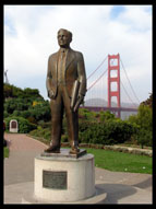 Joseph Strauss, Golden Gate