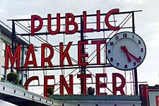 Seattle Public Market, Seattle