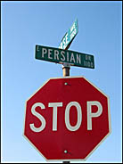An attempt to rename Persian Drive to Mandir Drive led to one of Sunnyvale