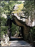 Arch Rock Entrance, Yosemite National Park