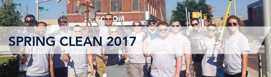 SpringClean2017