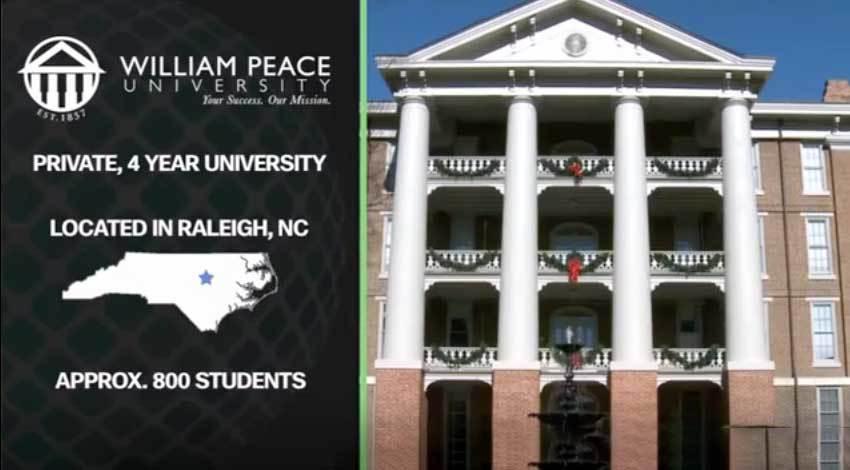 William Peace University