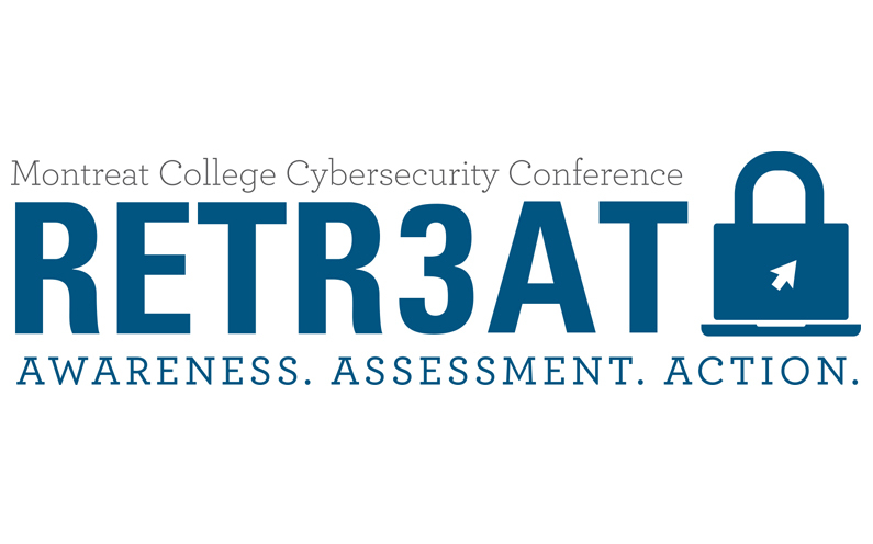 RETR3AT: Montreat College Cybersecurity Conference