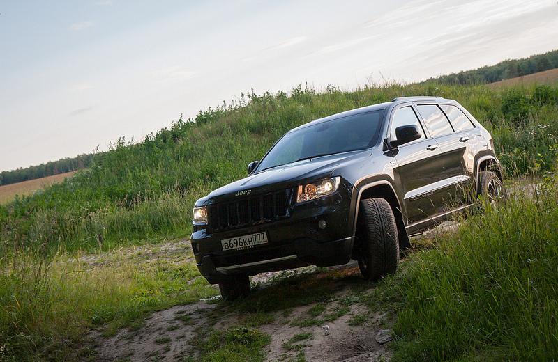 Best Looking SUVs