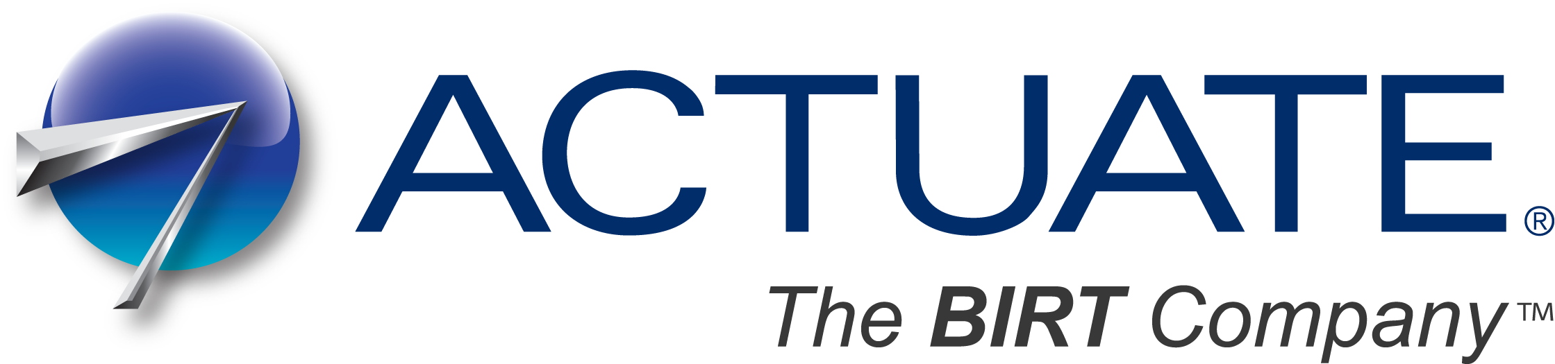 Actuate – The BIRT Company™