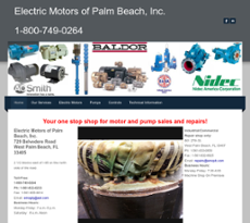 Electric Motors Of Palm Beach Company Profile Owler