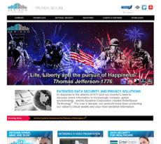 Jericho website history