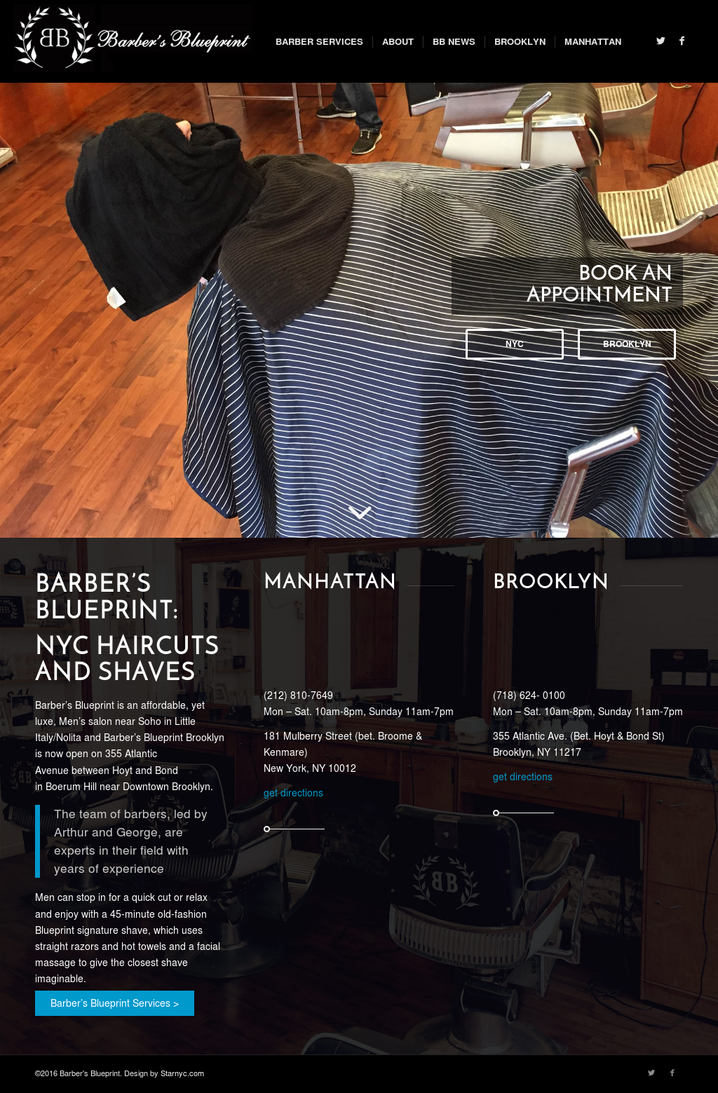 Barbers blueprint competitors revenue and employees owler barbers blueprint competitors revenue and employees owler company profile malvernweather Images