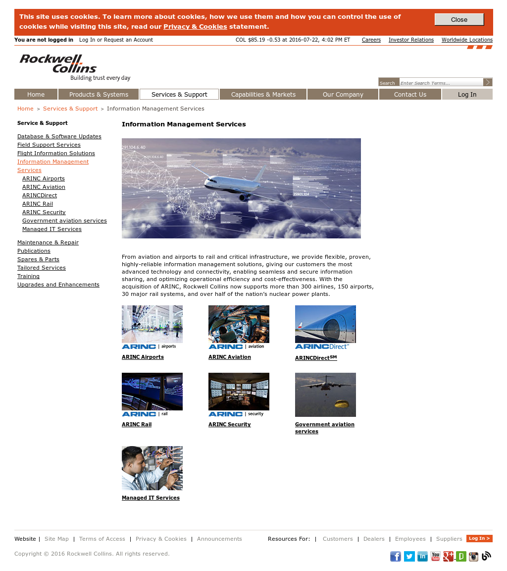 Arinc Software