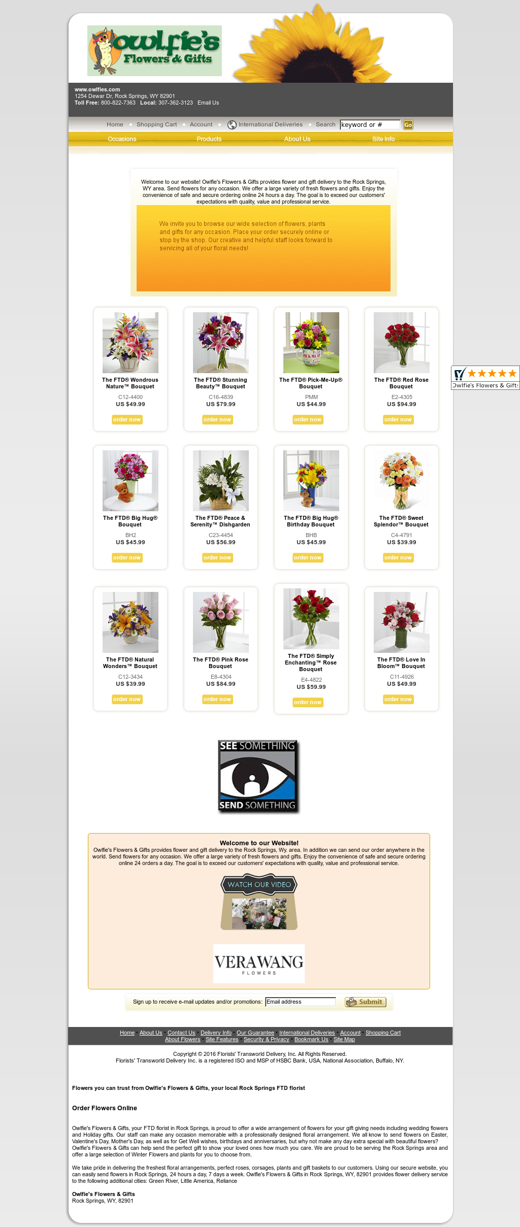 Owlfies flowers and gifts competitors revenue and employees owler owlfies flowers and gifts competitors revenue and employees owler company profile mightylinksfo