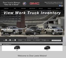 Dow Lewis Motors Competitors, Revenue and Employees - Owler Company Profile