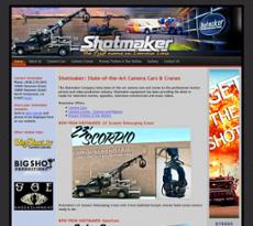 Shotmaker website history
