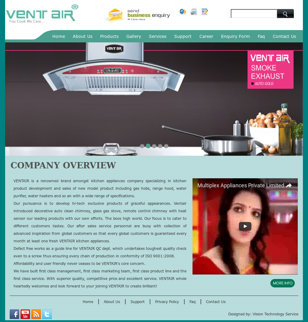 Ventair Competitors, Revenue and Employees - Owler Company Profile