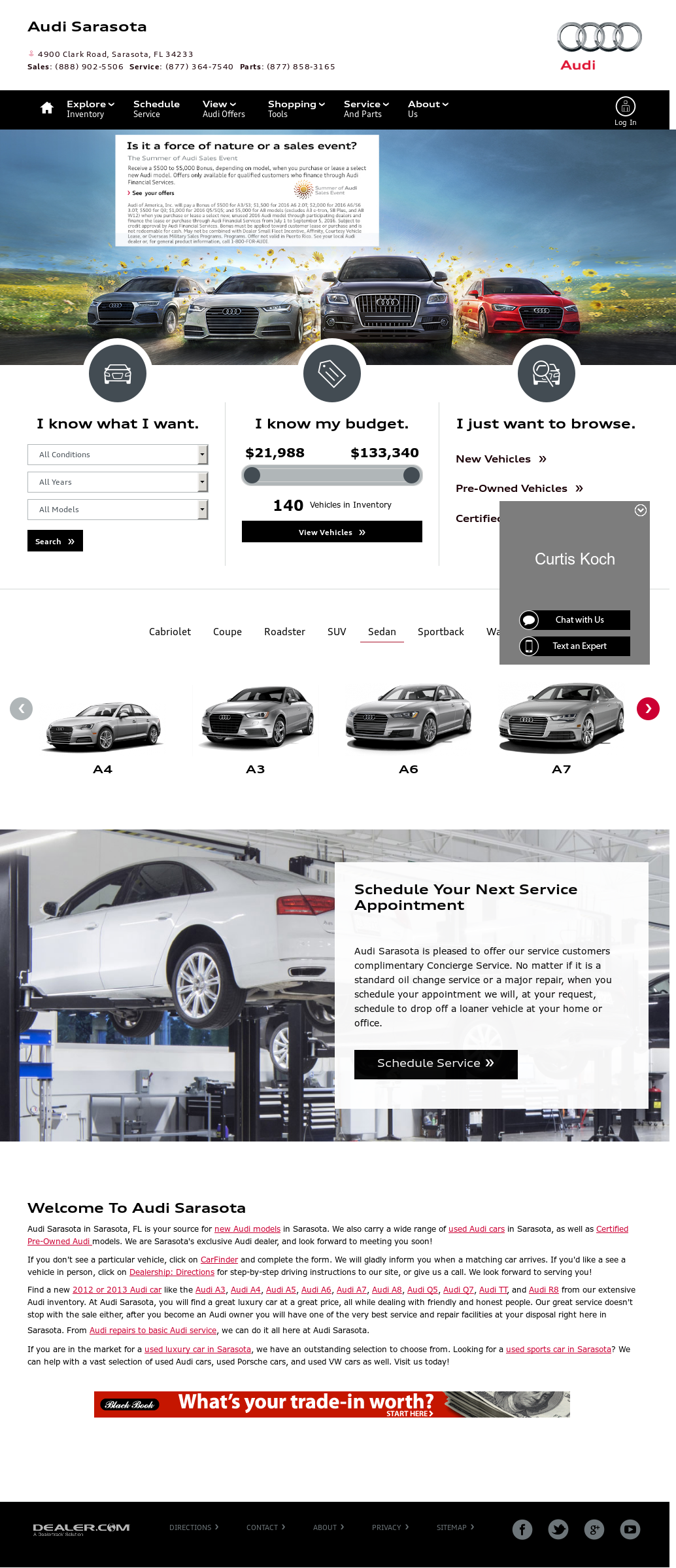 Suncoast Audi Competitors Revenue And Employees Owler Company Profile - Suncoast audi