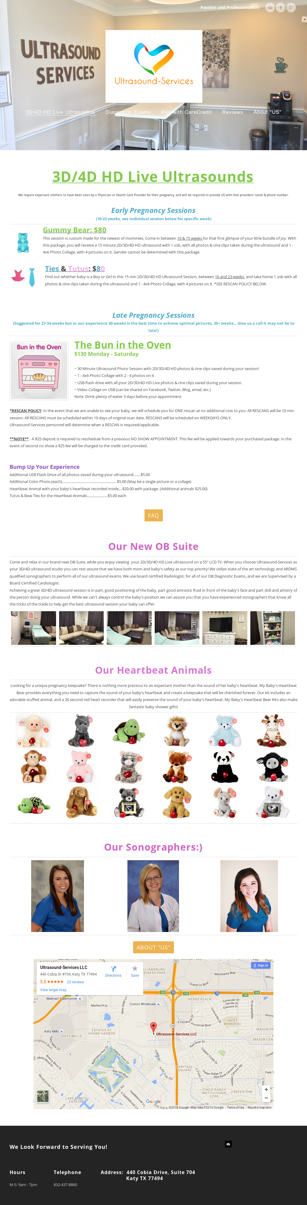 Ultrasound Services Competitors Revenue And Employees Owler Reguler 2dweekdays Company Profile