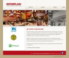 Interplan website history