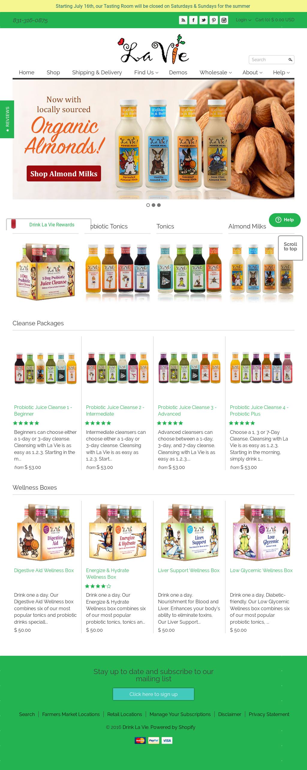 Drink la vie competitors revenue and employees owler company profile malvernweather Images
