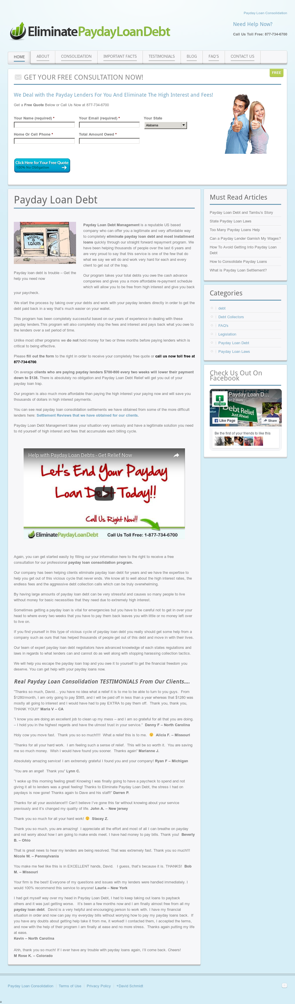 Can you have two payday loans out at the same time photo 9