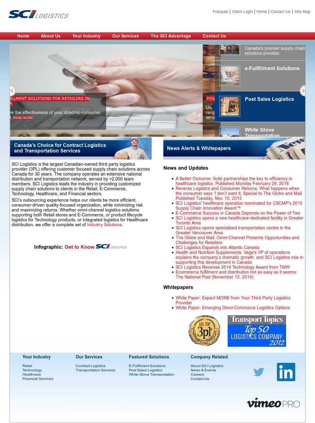 Sci corporation employee website