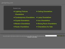 GLC website history