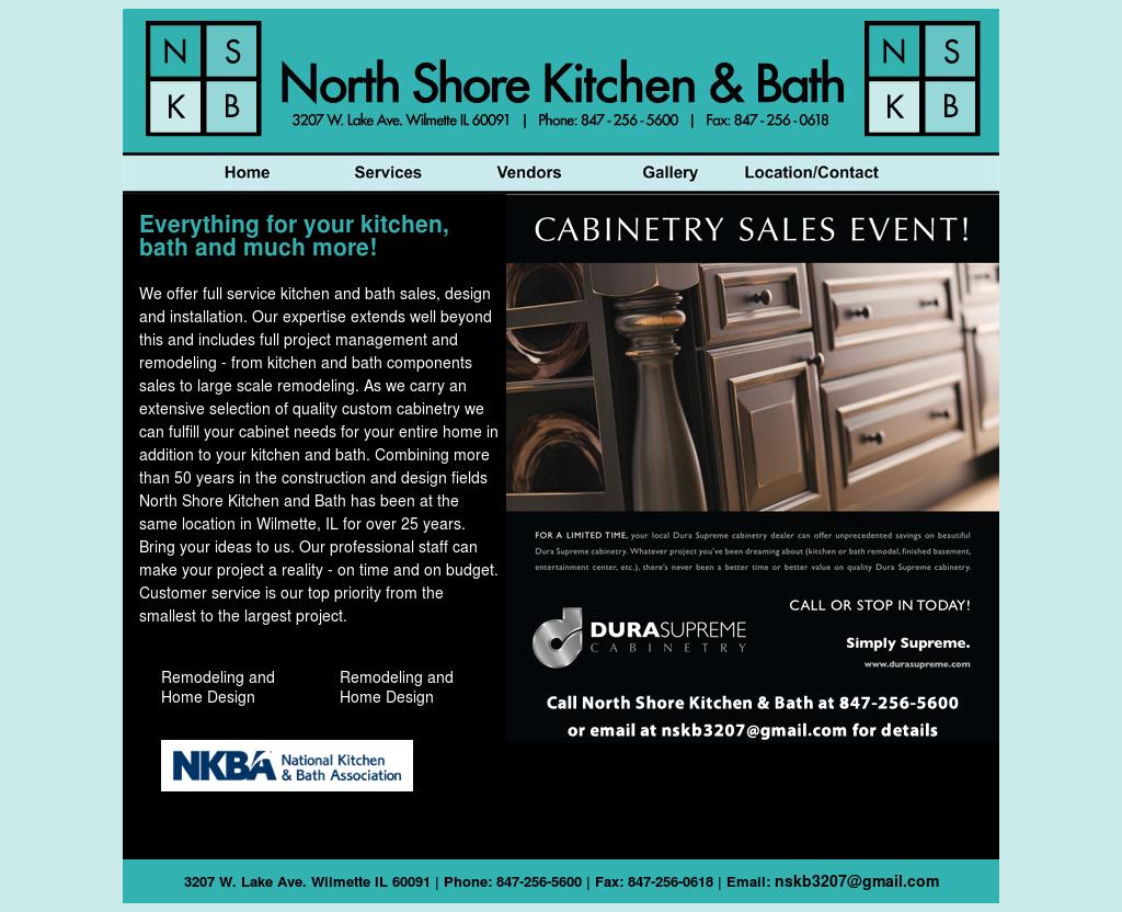 North Shore Kitchen U0026 Bath Center Competitors, Revenue And Employees    Owler Company Profile