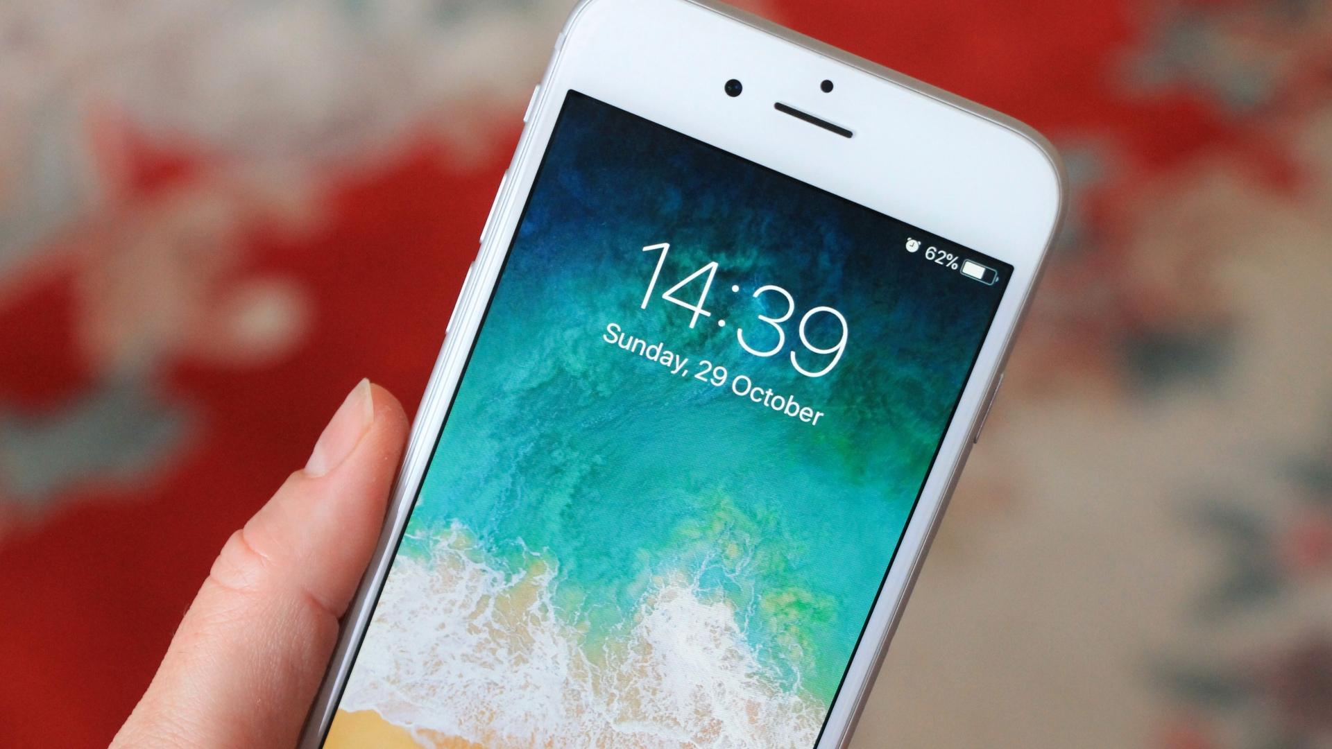 Resultado de imagen para La falla que genera ira entre los usuarios de iPhone ya tiene solución