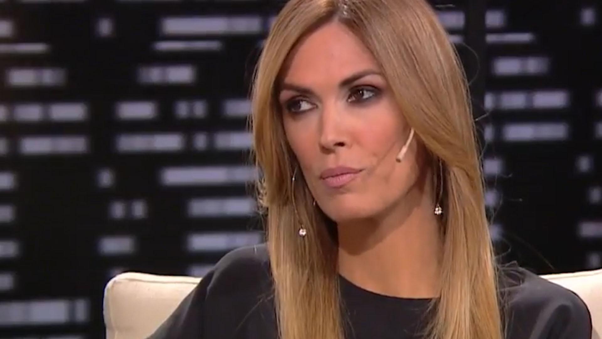 Viviana Canosa Conto Los Motivos De Su Divorcio De Alejandro Borensztein Me Empece A Ver Triste Infobae