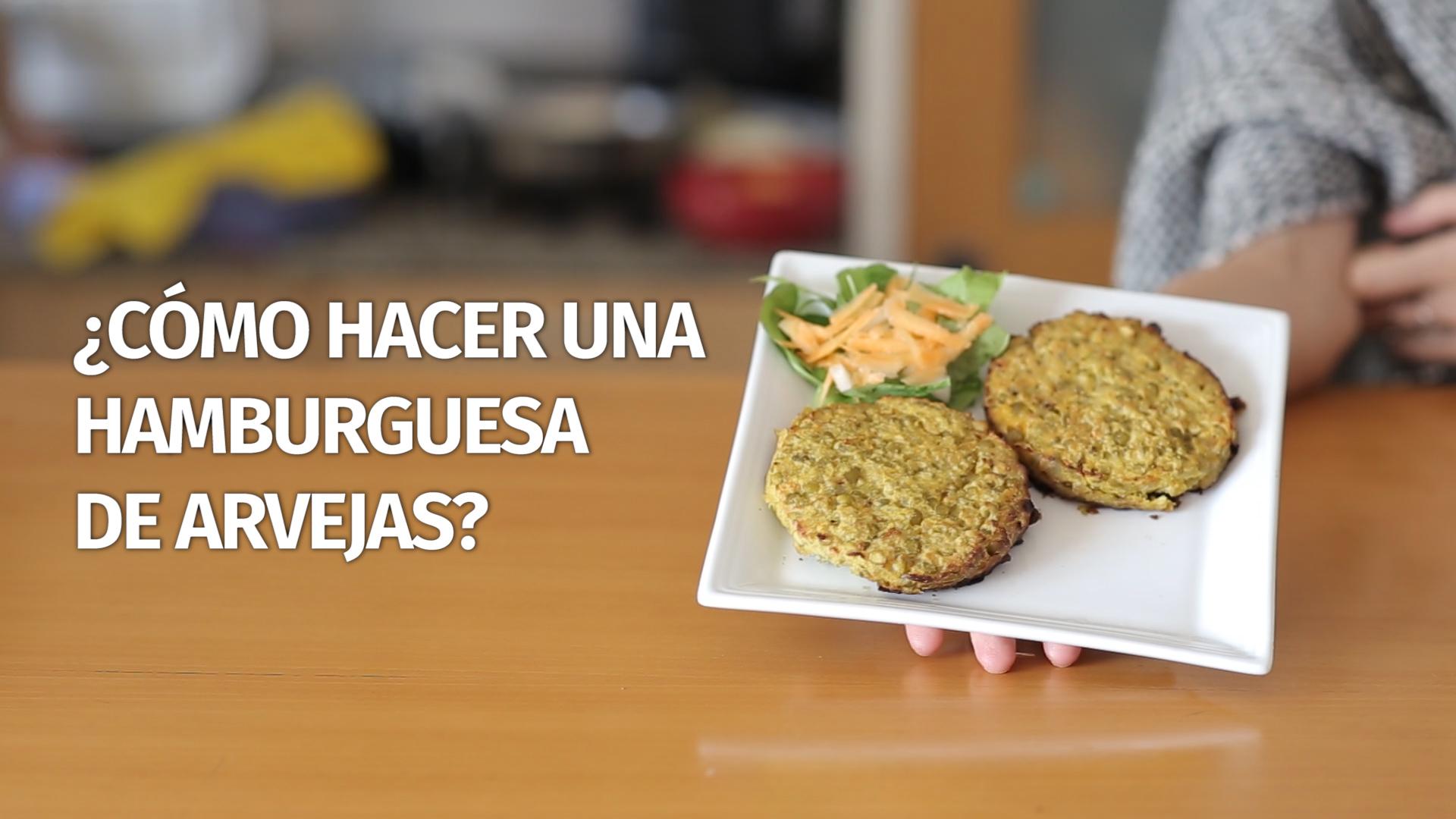 Granola y hamburguesas veganas: 3 recetas saludables y deliciosas ...