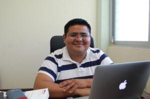 Dr. Ignacio Contreras Andrade.