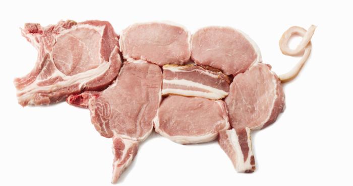 Carne de cerdo, oportunidades de crecimiento en México